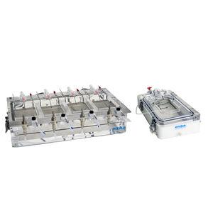 système de perfusion d'organes pour l'industrie pharmaceutique