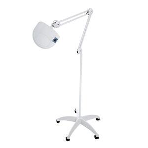 lampe de Wood sur roulettes