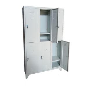 casier de stockage