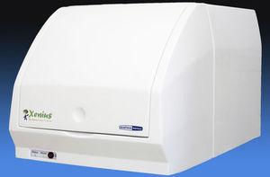 luminomètre pour microplaques