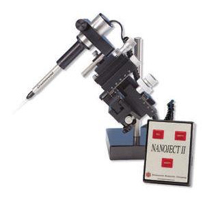 micro-injecteur automatique