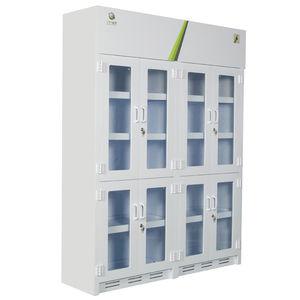 armoire pour produits chimiques