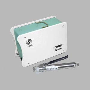 soudeuse pour tubes de poches de sang / de laboratoire / automatique / de paillasse
