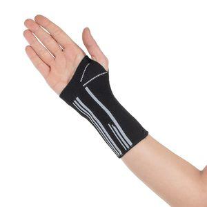 bandage de maintien du poignet / avec boucle de pouce