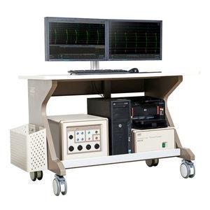 système d'enregistrement électrophysiologique