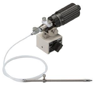 micro-injecteur pneumatique