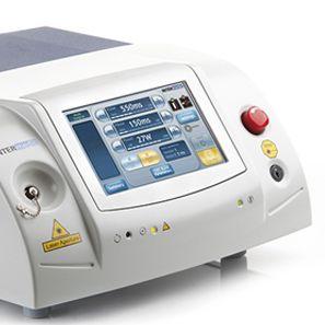 laser pour chirurgie gynécologique