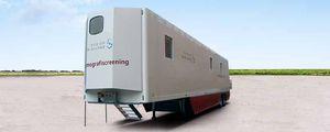 unité mobile hospitalière d'imagerie médicale