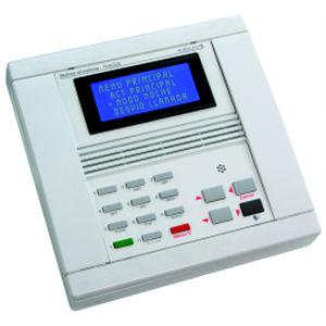 système d'appel infirmière IP