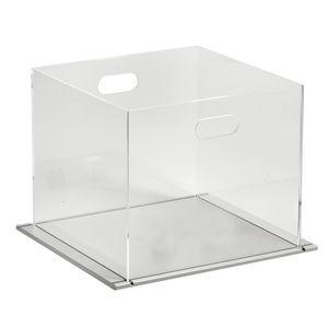 cage de recherche animale pour souris / modulaire