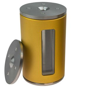 conteneur pour transport de matériel radioactif