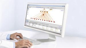 logiciel pour PCR