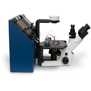 système de préparation d'échantillons pour scRNAseq