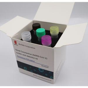 kit de test pour PCR