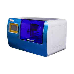 système de préparation d'échantillons d'extraction d'acides nucléiques