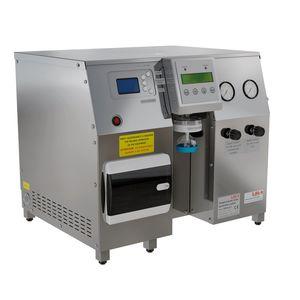 système de purification d'eau de laboratoire