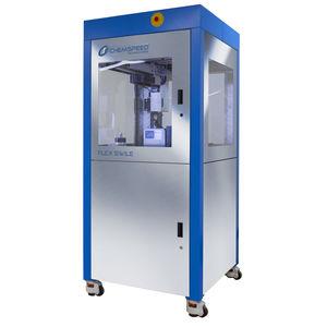 système de préparation d'échantillons robotisé