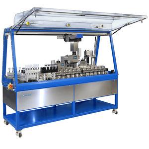 système de préparation d'échantillons automatique