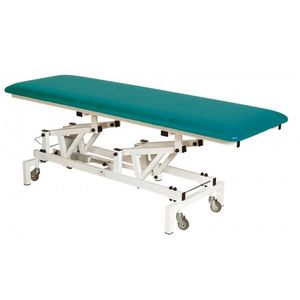 table de traitement électrohydraulique
