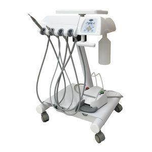 porte-instrument pour unité dentaire de chariot