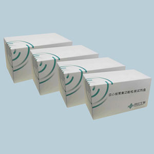 kit de test de coagulation