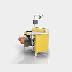 simulateur pour soins dentaires