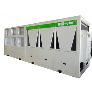 centrale de traitement d'air de toit