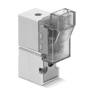 valve pour l'industrie médicale