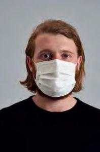 masque de protection en polypropylène