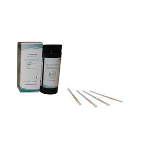 bandelette de test pour analyse d'urine