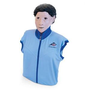 mannequin de formation pour soins d'urgence