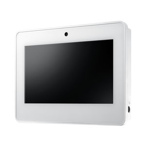 panel PC médical avec technologie RFID