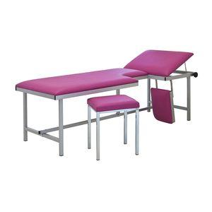 table d'examen pour échocardiographie