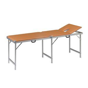 table de massage manuelle