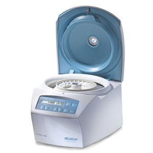 micro-centrifugeuse de laboratoire / de paillasse