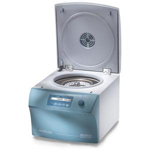 micro-centrifugeuse de laboratoire / multifonction / de paillasse
