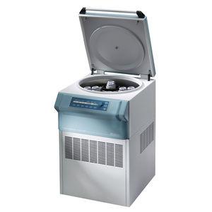 centrifugeuse de laboratoire / sur pied / réfrigérée