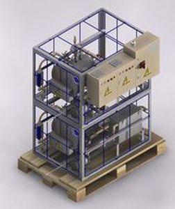générateur de vapeur pour stérilisateurs