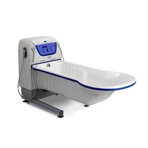baignoire médicalisée électrique