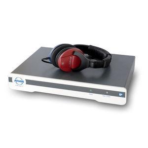 audiomètre de diagnostic