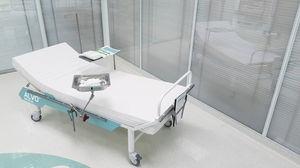 table de traitement manuelle