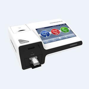lecteur de microplaques à fluorescence