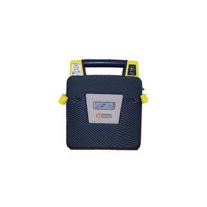 mallette médicale pour défibrillateur