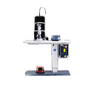 laser pour photocoagulation rétinienne