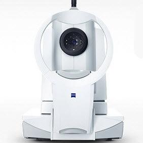 ophtalmoscope OCT