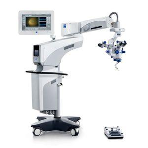 microscope de chirurgie ophtalmique