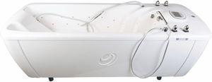 baignoire d'hydromassage