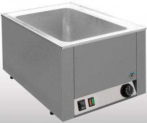 bain de paraffine simple