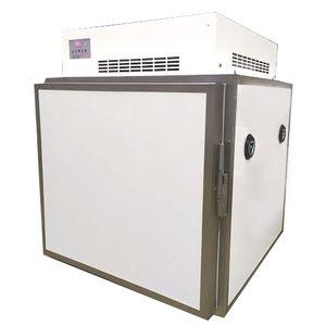 container biologique / de transport / médical / pour produits thermosensibles