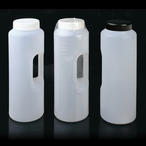 conteneur d'urine de 24h / en polyéthylène
